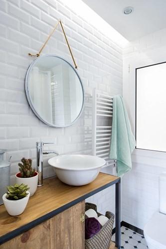 Thiết kế căn hộ phong cách Scandinavian đẹp đến từng centimet - Ảnh 10.