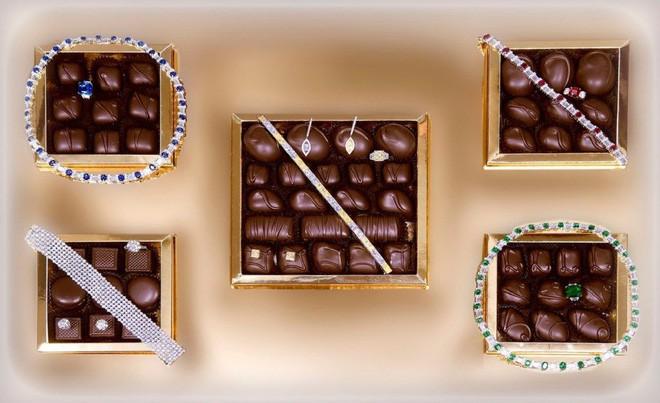 10 loại chocolate đắt đỏ nhất hành tinh, có loại giá hơn 30 tỷ/hộp - ảnh 10