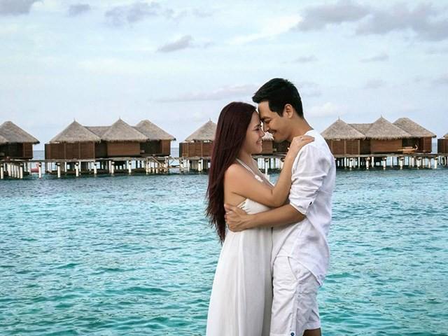 Sau 13 năm kết hôn, MC Phan Anh bất ngờ tiết lộ hai vợ chồng từng viết đơn ly hôn - Ảnh 2.