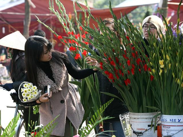 6 loại hoa cổ truyền chưa bao giờ hết hot mỗi độ Tết đến, xuân về - ảnh 22