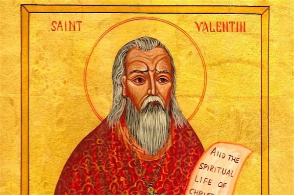 Valentine ai cũng biết nhưng nguồn gốc và ý nghĩa của ngày này không phải người nào cũng rõ - Ảnh 2.