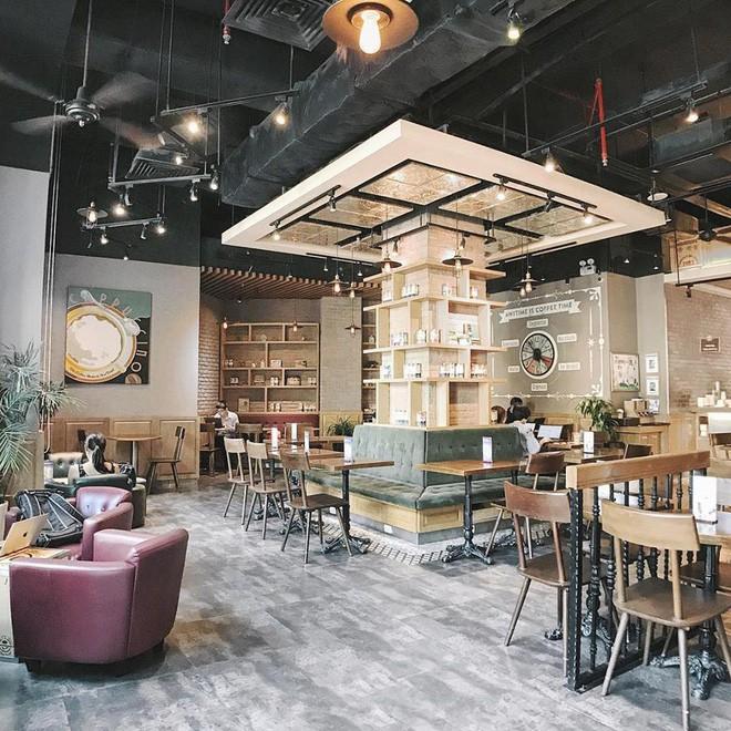 18 hệ thống cafe, trà sữa bán xuyên Tết ở Hà Nội, Sài Gòn để bạn thỏa sức tụ tập đầu năm - Ảnh 12.