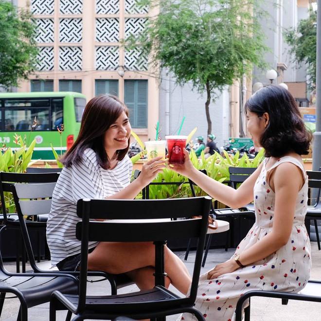 18 hệ thống cafe, trà sữa bán xuyên Tết ở Hà Nội, Sài Gòn để bạn thỏa sức tụ tập đầu năm - Ảnh 13.