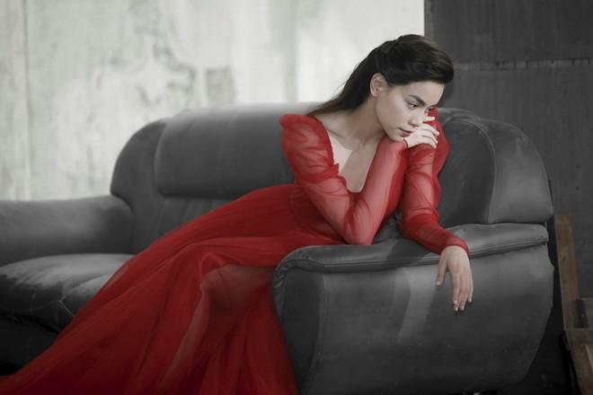 Playlist lụi tim chống chỉ định với hội thất tình hay yêu đơn phương nghe trong ngày Valentine - Ảnh 4.