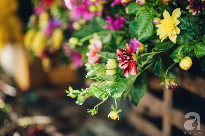 6 loại hoa cổ truyền chưa bao giờ hết hot mỗi độ Tết đến, xuân về - Ảnh 11.