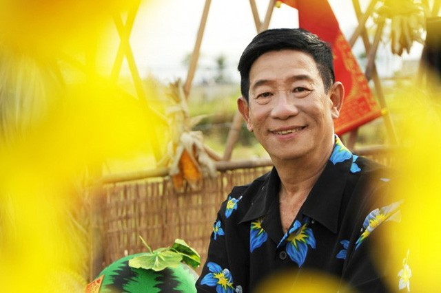 Nghệ sĩ Việt bàng hoàng, đau xót trước sự ra đi của diễn viên Nguyễn Hậu - ảnh 1