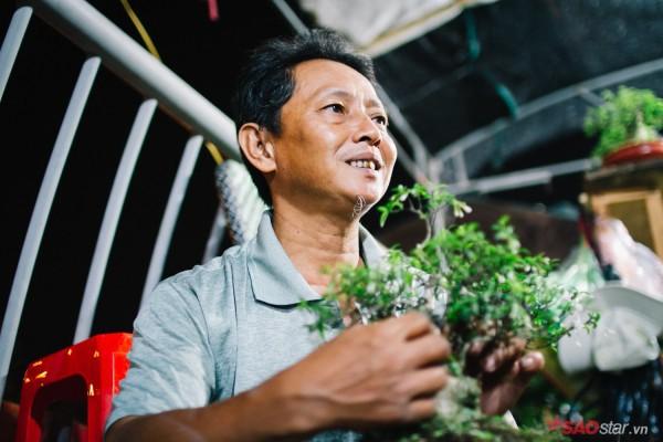 Co ro trắng đêm bán dịp Tết, người nông dân vẫn thấp thỏm vì tâm lý đợi đêm 30 mua hoa giờ chót - Ảnh 12.