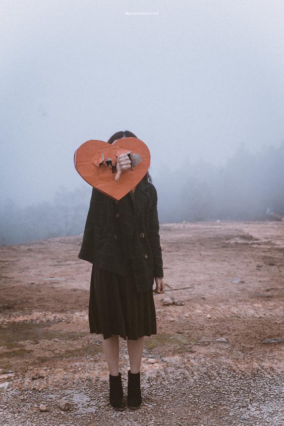 Kẻ hay mơ: Bộ ảnh được chia sẻ nhiều trong ngày Valentine 2018 - Ảnh 15.