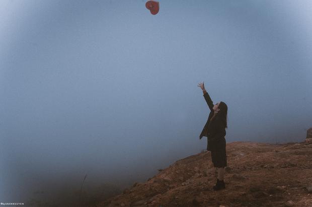 Kẻ hay mơ: Bộ ảnh được chia sẻ nhiều trong ngày Valentine 2018 - Ảnh 16.