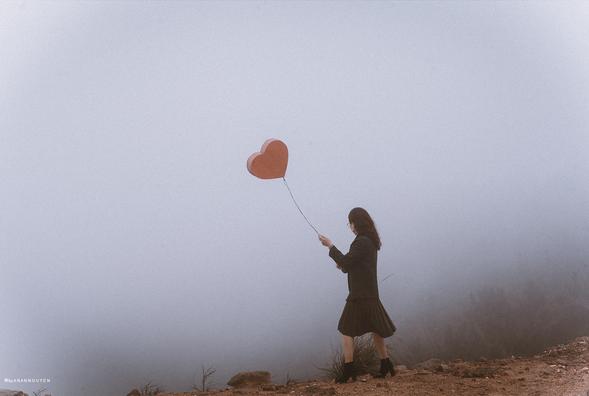 Kẻ hay mơ: Bộ ảnh được chia sẻ nhiều trong ngày Valentine 2018 - Ảnh 19.