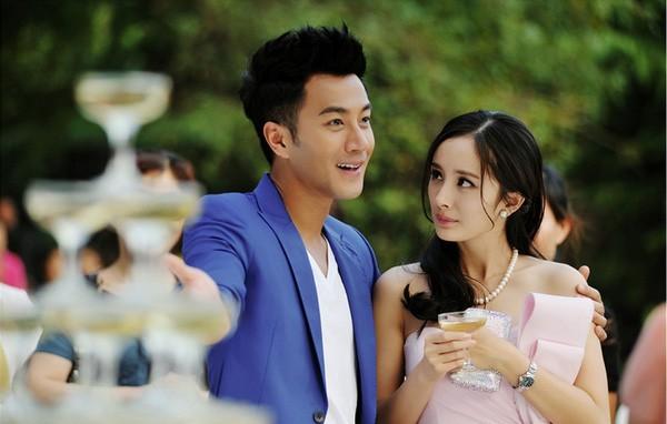 7 bộ phim trở thành 'ông tơ, bà mối' se duyên cho các cặp đôi Hoa Ngữ - Ảnh 20.