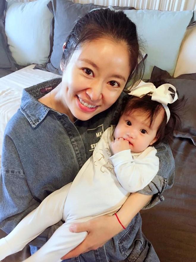 Lâm Tâm Như không muốn sinh con thứ 2: Hoắc Kiến Hoa thương tôi vất vả, mẹ chồng cũng không gây áp lực - Ảnh 3.