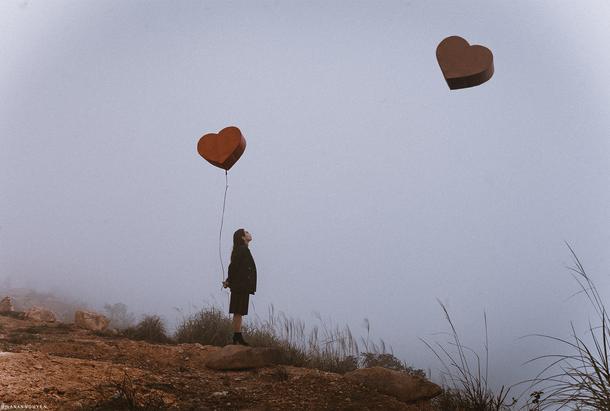 Kẻ hay mơ: Bộ ảnh được chia sẻ nhiều trong ngày Valentine 2018 - Ảnh 21.