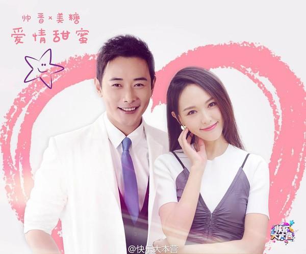 7 bộ phim trở thành 'ông tơ, bà mối' se duyên cho các cặp đôi Hoa Ngữ - Ảnh 21.