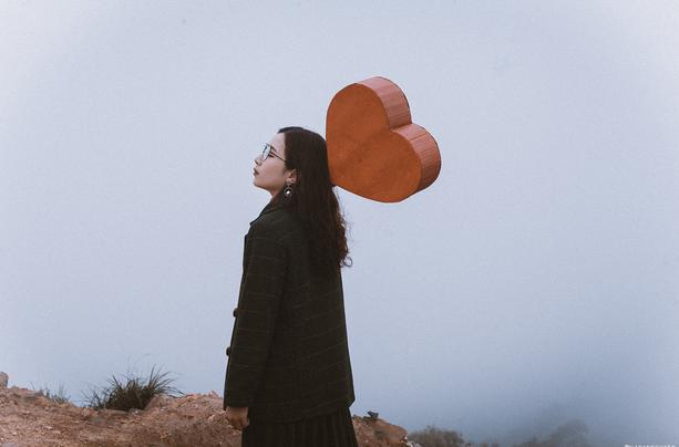 Kẻ hay mơ: Bộ ảnh được chia sẻ nhiều trong ngày Valentine 2018 - Ảnh 22.