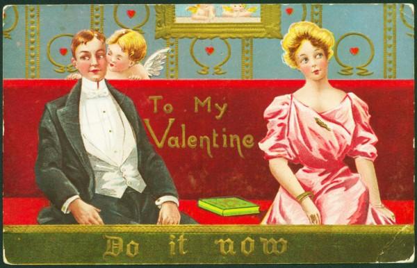 Valentine ai cũng biết nhưng nguồn gốc và ý nghĩa của ngày này không phải người nào cũng rõ - Ảnh 4.