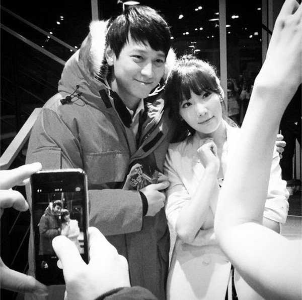 Soi hình mẫu lý tưởng của sao Hàn: Người không dám yêu bạn diễn vì quá đẹp trai, kẻ ngậm ngùi chúc phúc người trong mộng lên xe hoa - Ảnh 5.