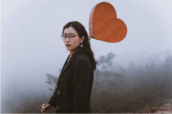 Kẻ hay mơ: Bộ ảnh được chia sẻ nhiều trong ngày Valentine 2018 - Ảnh 6.