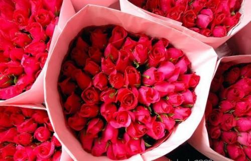 Valentine ai cũng biết nhưng nguồn gốc và ý nghĩa của ngày này không phải người nào cũng rõ - Ảnh 7.