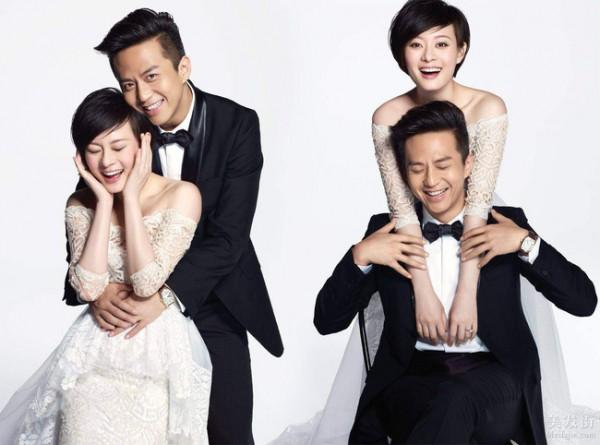 7 bộ phim trở thành 'ông tơ, bà mối' se duyên cho các cặp đôi Hoa Ngữ - Ảnh 9.