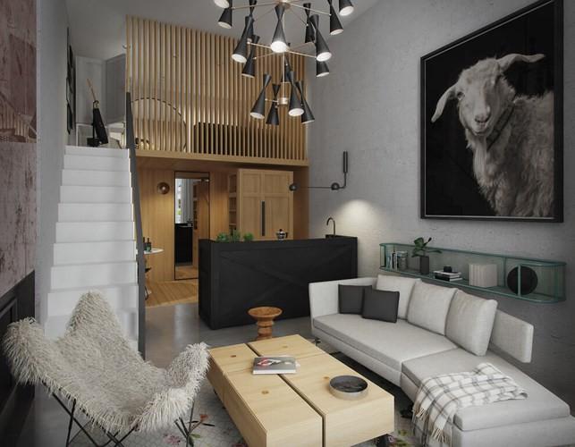 Áp dụng phong cách thiết kế Nhật Bản trong căn hộ hiện đại - Ảnh 2.