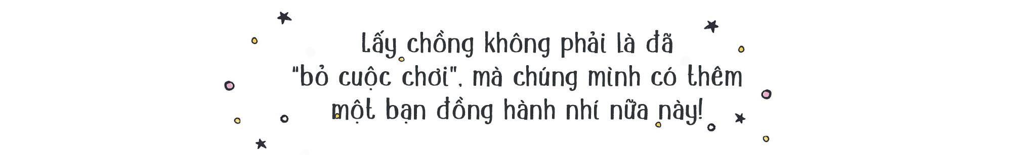 """Hot family Trang Lou & Tùng Sơn: Kết hôn sớm, chúng mình có thêm """"bạn đồng hành"""" nhí để đi khắp thế gian - Ảnh 8."""