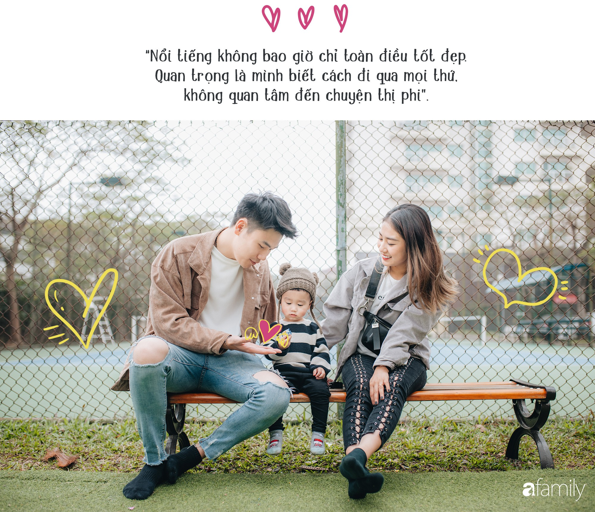"""Hot family Trang Lou & Tùng Sơn: Kết hôn sớm, chúng mình có thêm """"bạn đồng hành"""" nhí để đi khắp thế gian - Ảnh 7."""