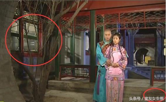 Phát lại sau 20 năm, Hoàn Châu cách cách bị khán giả soi ra nhiều sạn phim gây cười - Ảnh 1.