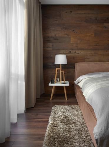 Căn hộ chung cư thiết kế hòa hợp theo phong cách Á-Âu - Ảnh 11.