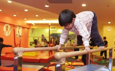 Gợi ý các trò vận động dễ dàng giúp trẻ khởi đầu năm mới thật khỏe mạnh và hoạt bát - Ảnh 1.