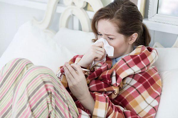Đây chính là những bệnh dễ mắc vào dịp Tết mà bạn cần hết sức cẩn trọng - Ảnh 5.