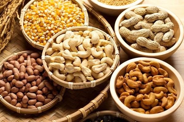Lưu ý không được bỏ qua khi ăn một số loại hạt sấy khô này nếu bạn muốn sống khỏe mạnh vào dịp Tết - Ảnh 1.