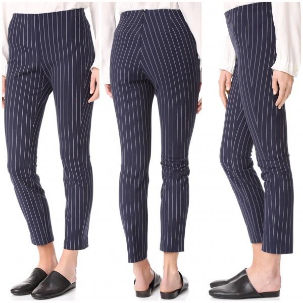 Quần tây 'soán ngôi' quần jeans, cập nhật 13 kiểu mốt sau để không lỗi mốt! - Ảnh 1.