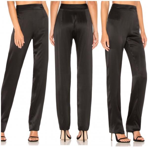 Quần tây 'soán ngôi' quần jeans, cập nhật 13 kiểu mốt sau để không lỗi mốt! - Ảnh 2.