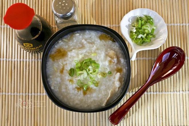 Nguyên tắc ẩm thực giúp phòng bệnh dạ dày: Chỉ cần ăn món ngon giá rẻ này mỗi sáng - Ảnh 3.