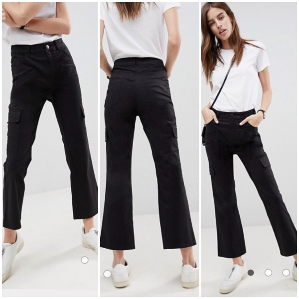 Quần tây 'soán ngôi' quần jeans, cập nhật 13 kiểu mốt sau để không lỗi mốt! - Ảnh 11.