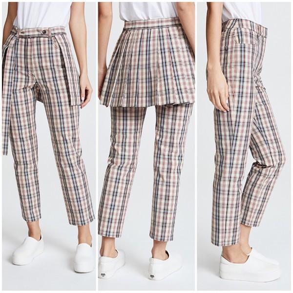 Quần tây 'soán ngôi' quần jeans, cập nhật 13 kiểu mốt sau để không lỗi mốt! - Ảnh 12.