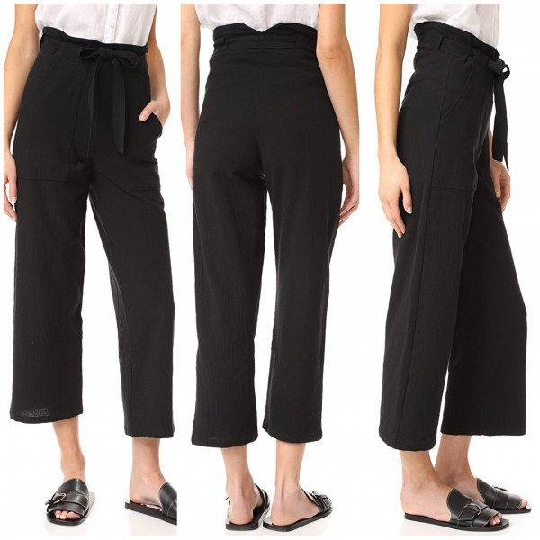 Quần tây 'soán ngôi' quần jeans, cập nhật 13 kiểu mốt sau để không lỗi mốt! - Ảnh 13.