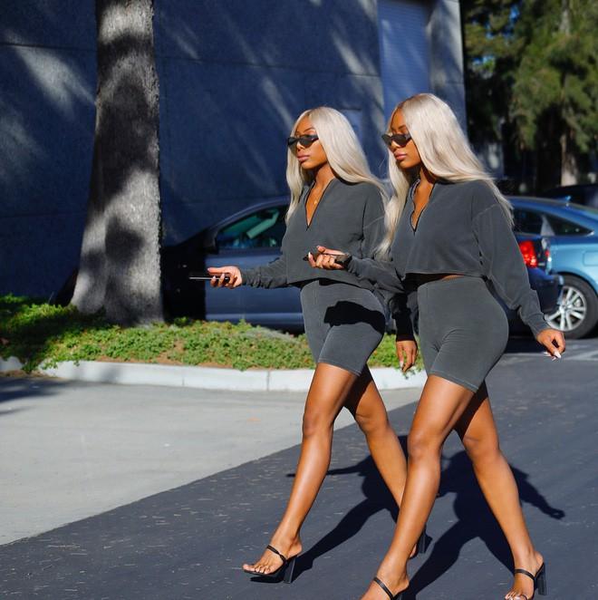 Hàng loạt kiều nữ Hollywood đã diện bộ tóc giả này để cosplay thành Kim Kardashian và giá của nó sẽ khiến bạn phải giật mình - Ảnh 3.