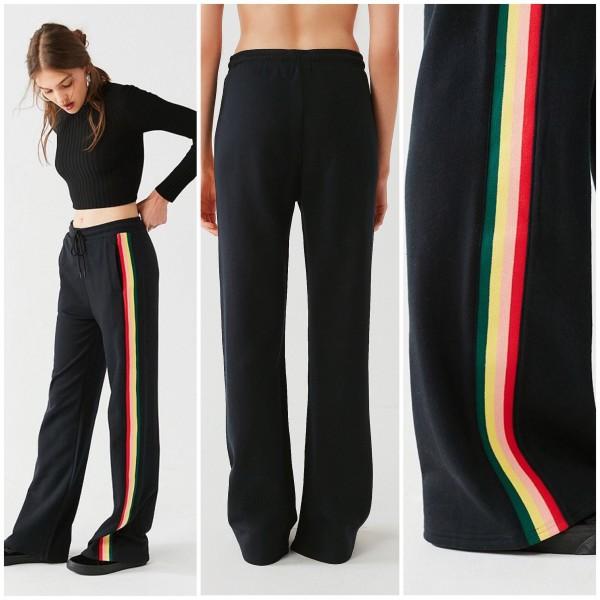 Quần tây 'soán ngôi' quần jeans, cập nhật 13 kiểu mốt sau để không lỗi mốt! - Ảnh 8.