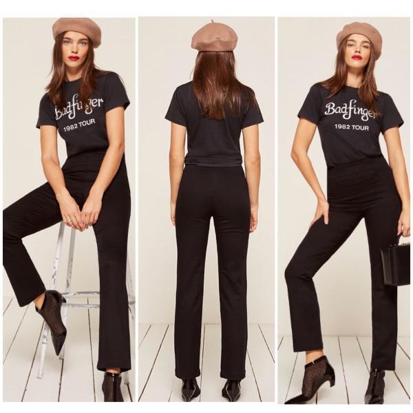 Quần tây 'soán ngôi' quần jeans, cập nhật 13 kiểu mốt sau để không lỗi mốt! - Ảnh 9.