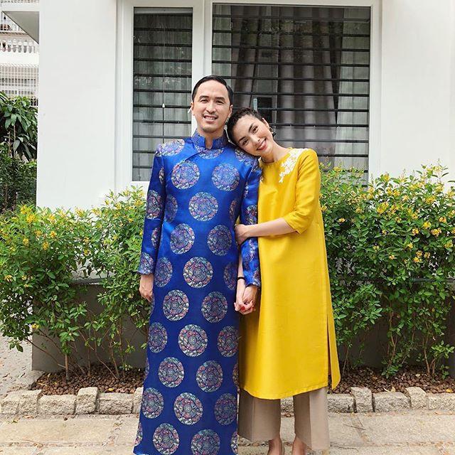 4 mẹ bầu mới của showbiz Việt 2018: người nhẹ nhàng đơn giản, người vòng 2 vượt mặt mà vẫn sexy - Ảnh 6.