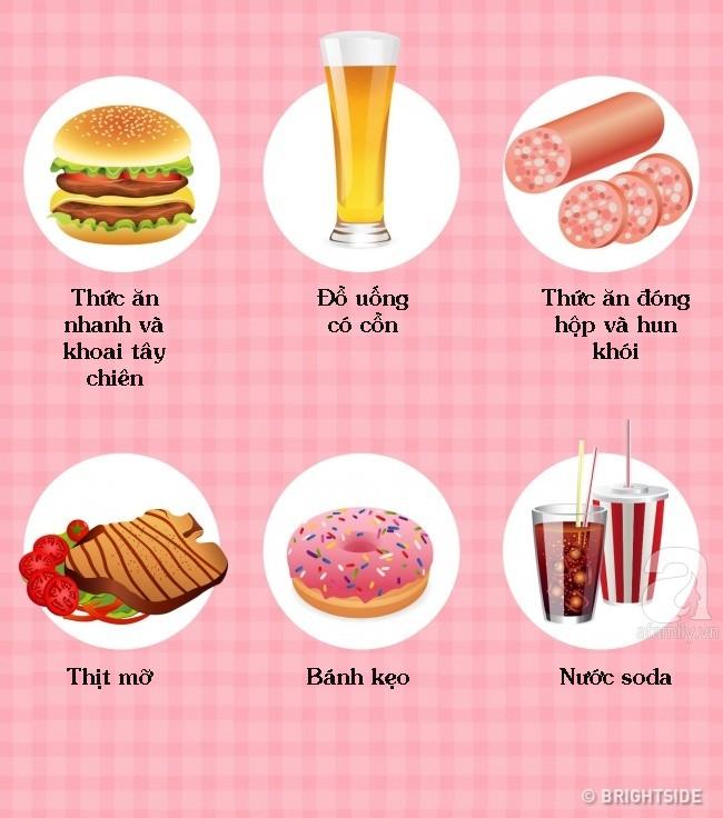 Lý do tại sao chế độ ăn DASH được coi là tốt nhất cho sức khỏe - Ảnh 5.