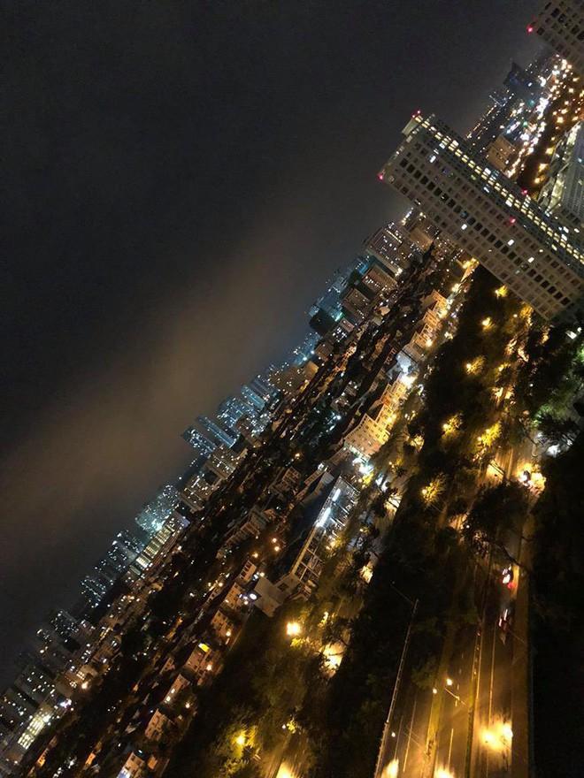 Ngắm căn hộ hạng sang với view ngắm Sài Gòn tuyệt đẹp của bạn gái Cường Đôla - Ảnh 13.
