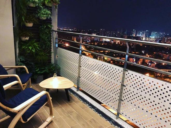 Ngắm căn hộ hạng sang với view ngắm Sài Gòn tuyệt đẹp của bạn gái Cường Đôla - Ảnh 12.