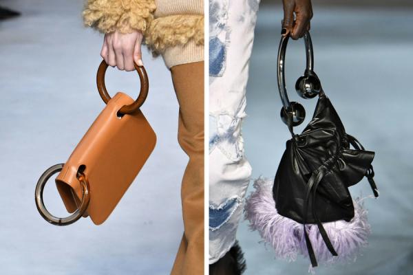 Loạt túi xách tại London Fashion Week hứa hẹn sẽ gây sốt đầu năm 2018 - Ảnh 4.