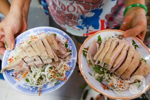 Sài Gòn có những quán ăn khiến khách chóng mặt vì tốc độ bán hàng, không nhanh sẽ nhận ngay vé chúc may mắn lần sau - Ảnh 8.