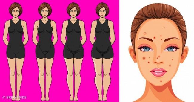12 triệu chứng của sự mất cân bằng hormone ở phụ nữ mà chị em nào cũng nên nhận ra - Ảnh 1.