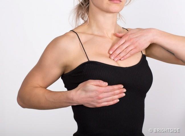 12 triệu chứng của sự mất cân bằng hormone ở phụ nữ mà chị em nào cũng nên nhận ra - Ảnh 12.