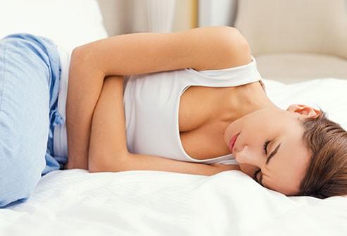 12 triệu chứng của sự mất cân bằng hormone ở phụ nữ mà chị em nào cũng nên nhận ra - Ảnh 13.